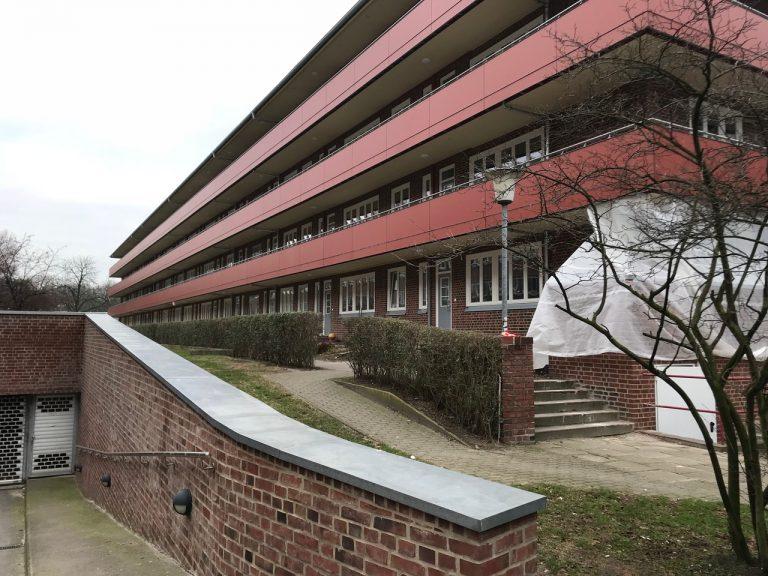 Städt. Schule Leuschnerstraße
